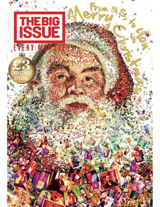 The Big Issue, 16 December 2013