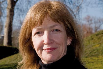 Angela MacFarlane, engagement & learning head, Kew - image: HW