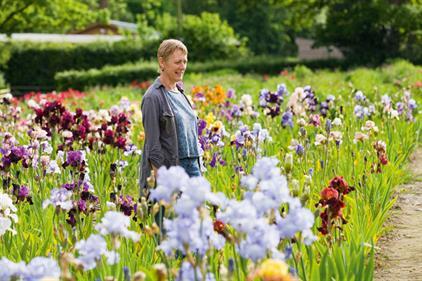 Claire Austin, owner, Claire Austin Hardy Plants - image: Clive Nichols