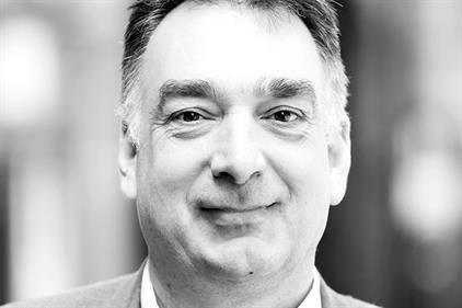 Dan Curran, founding director, Ginkgo Gardens - image: Ginkgo Gardens