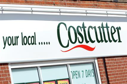 Costcutter: convenience store chain appoints marketing team