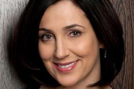 Joanna Shields: recalls John Baird and says be 'big, bold and meaningful'