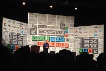 Tim Berners-Lee at SXSW