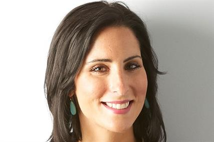 Jolie Hunt: joins AOL as chief marketing officer from Thomson Reuters