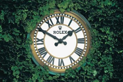 Rolex: tops 2012 Superbrands list
