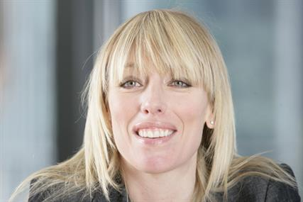 Jill Styring: joins Huawei as UK marketing director