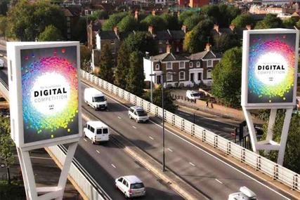 Art of Outdoor: invites clients and agencies to see best in Dooh creativity