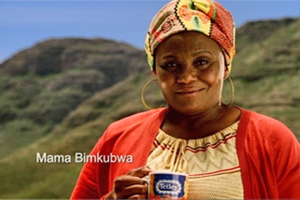 Tetley Tea: Rooibos TV campaign
