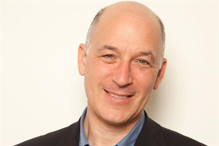 Rufus Olins- Chief Executive, Newsworks