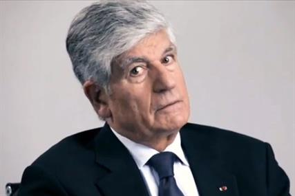 Maurice Lévy: Publicis Groupe's chief executive