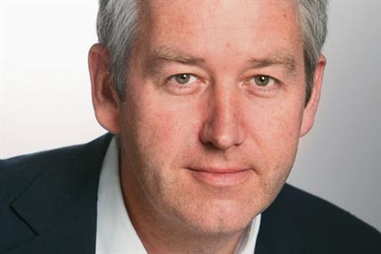 Paul Keenan: Bauer Media's chief executive