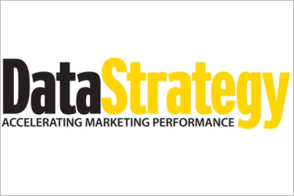 Data Strategy: to be folded into Marketing Week