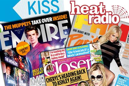 Bauer Media: restructures sales around brands and breaks down digital silo