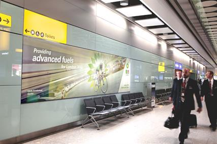 Outdoor advertising: audience research body Postar relaunches as Route