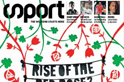 Sport: prepares iPad app for summer launch