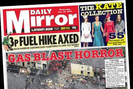 The Mirror's Lloyd Embley on lessons from Sun on Sunday mistake (part two)