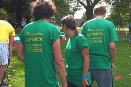 Initiativiad: The photographic 'evidence' of Lithuania's alleged 'cheating' incident