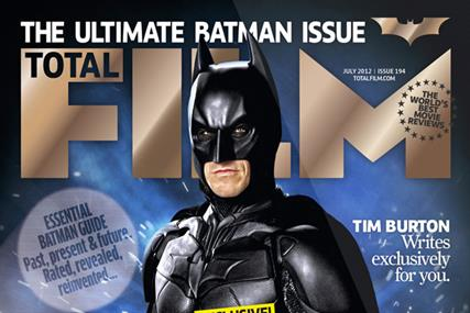 Total Film: July 2012 issue