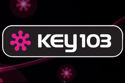 Key 103: readies pop-up station