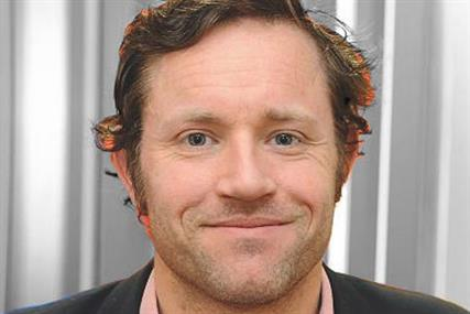 Julian March: takes up the new role of director of online at ITV