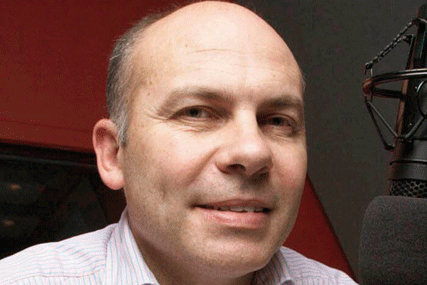 Andrew Harrison: Radio Centre chief executive