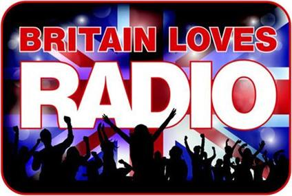 Britain Loves Radio Campaign
