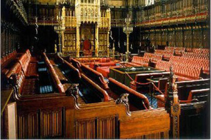 House of Lords: peers call for new PSB fund