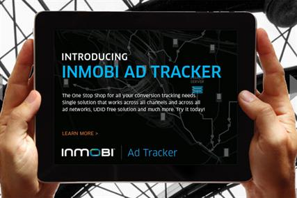 InMobi: partnering with MediaCom for mobile campaigns