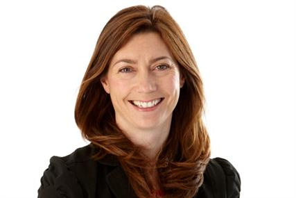 Lindsay Pattison: Maxus UK chief executive and worldwide chief strategy officer