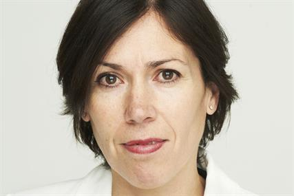 Tracy de Groose: managing director of Carat
