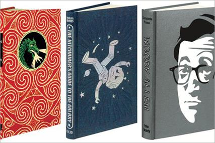 The Folio Society: Total Media wins account
