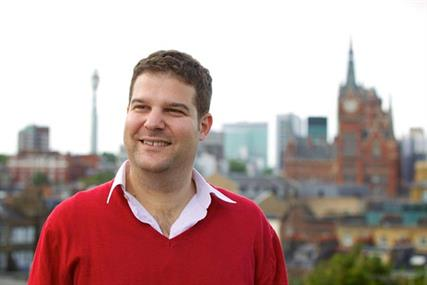 Dave Katz: UK managing director at Ybrant Digital