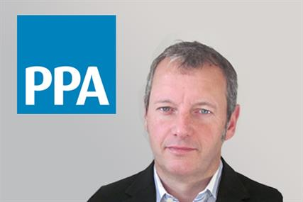 PPA appoints James Papworth as marketing director