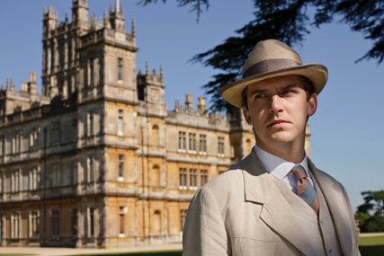 Downton Abbey: STV opted out of the peaktime drama