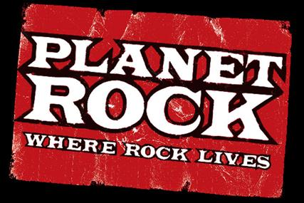 Planet Rock: appoints Jazz FM