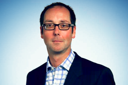 Geoff Campbell, managing director of Bauer Media's men's lifestyle division