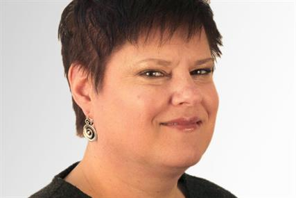 Barbara Kittridge: global client managing director at Starcom MediaVest