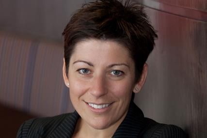 Bobi Carley: UK commercial director at Disneymedia+