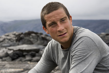 Discovery Networks: the provider of programmes such as Bear Grylls: Born Survivor (above), will have a new chief operating officer in David Rey, from August