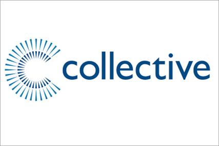 Collective: hires Dominic Woolfe