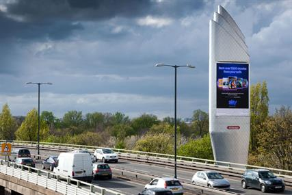JCDecaux: global earnings down 2.3% year on year