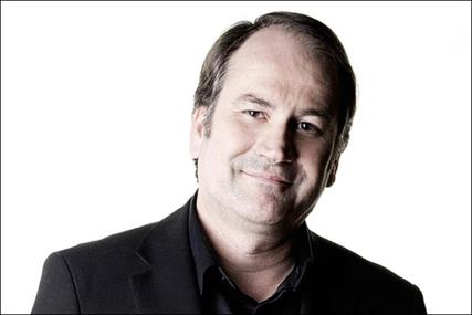 Bob Shennan: controller of BBC Radio 2 and 6 Music (photo: BBC/Richard Cannon)
