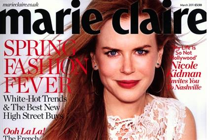 Marie Claire: publisher IPC Media says Experian CheetahMail boosts newsletter subs