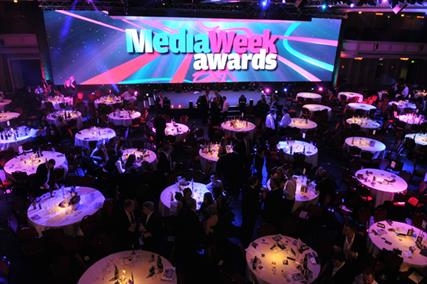 Media Week Awards: shortlist revealed