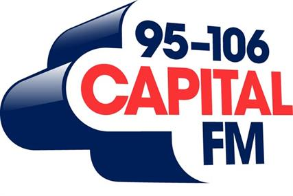 Capital FM: low proportion of digital listening hours