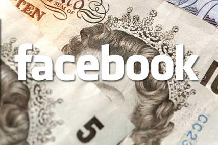Facebook UK revenues tipped to hit £180m in 2011