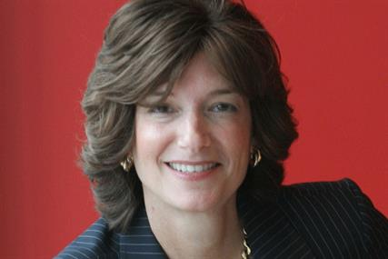 Laura Lang: appointed chief executive at Time Inc