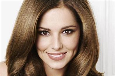 Cheryl Cole: featured in online campaign