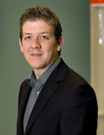 Gareth Goodall - Fallon