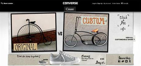 Converse app